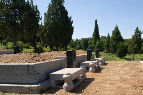 묘지,매장묘,분묘 by 하늘세상